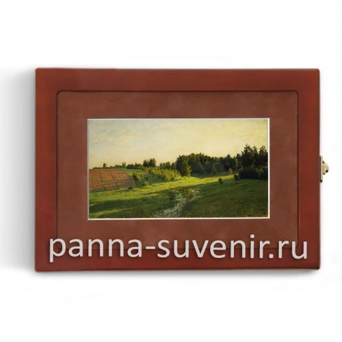 Ключница с картиной «Пейзаж»